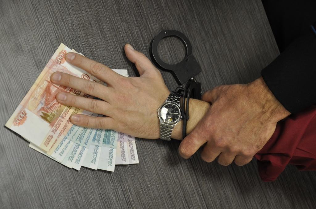 Приговор и уголовная ответственность как результат попытки дать взятку должностному лицу таможенного органа