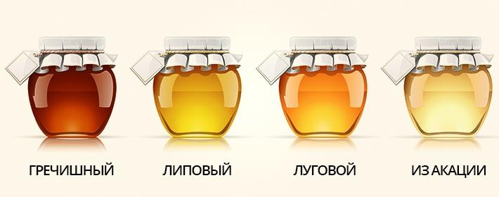 виды мёда при сахарном диабете