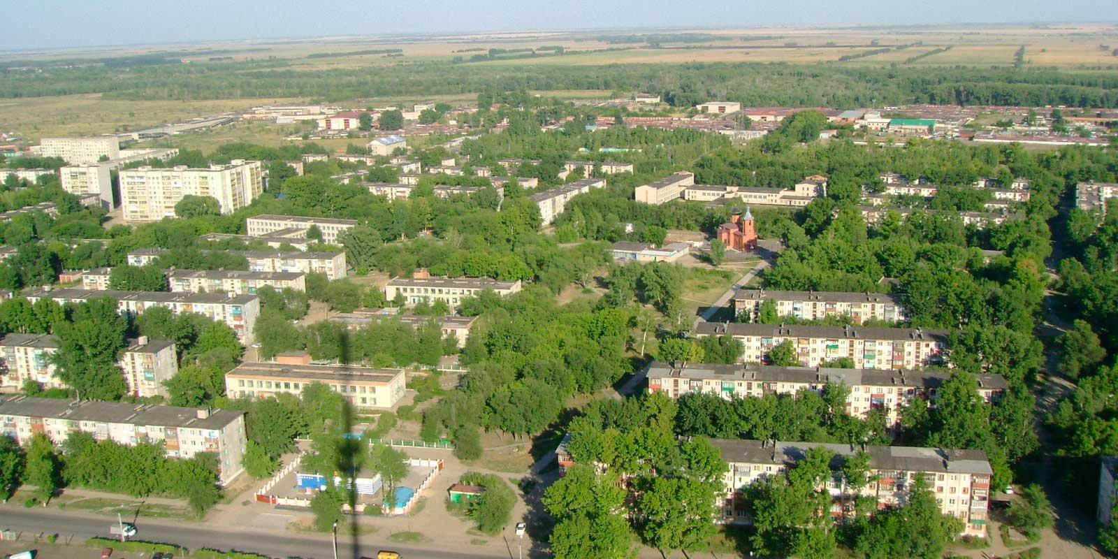город рубцовск фото работала трех самых