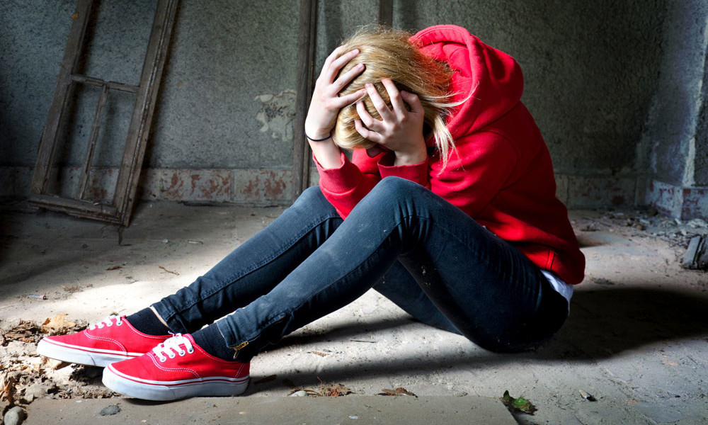 Дитина-наркоман: як дізнатись і що робити