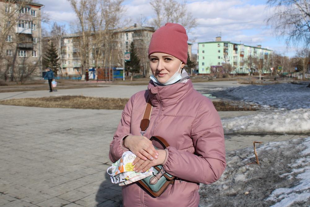 Работа девушке рубцовск девушка ищу работу в севастополе